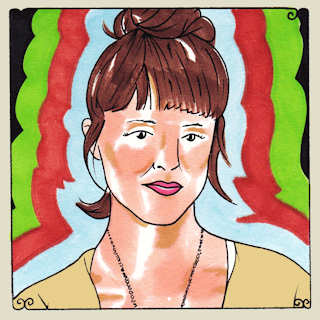 Sep 9, 2014 Daytrotter Studio Rock Island, IL by Ruby The Rabbitfoot
