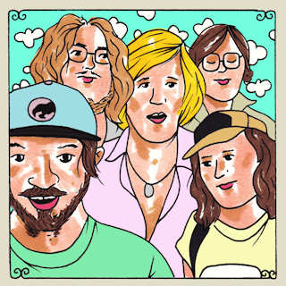 Sep 23, 2014 Daytrotter Studio Rock Island, IL by Moving Parts