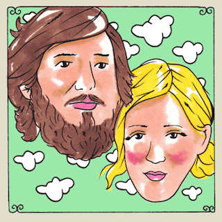 Sep 23, 2014 Daytrotter Studio Rock Island, IL by The Rough & Tumble