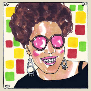 Sep 29, 2014 Daytrotter Studio Rock Island, IL by Macy Gray