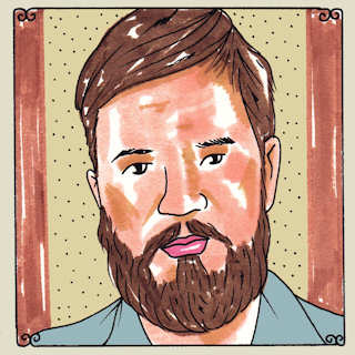 Oct 8, 2014 Daytrotter Studio Rock Island, IL by Matt Hectorne
