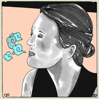 Oct 17, 2014 Daytrotter Studio Rock Island, IL by Outer Spaces