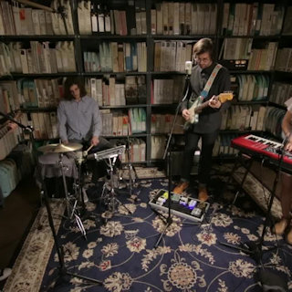 Oct 22, 2014 Living Room Brooklyn, NY by Frances Cone