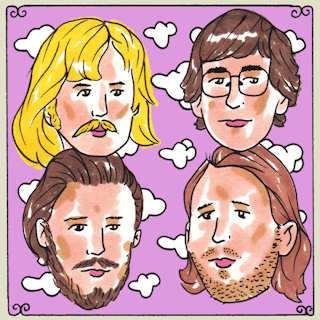 Oct 30, 2014 Daytrotter Studio Rock Island, IL by Dry The River