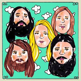 Nov 10, 2014 Daytrotter Studio Rock Island, IL by The Lawsuits