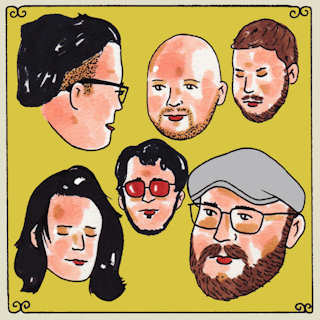 Mar 26, 2015 Daytrotter Studio Rock Island, IL by The Maytags