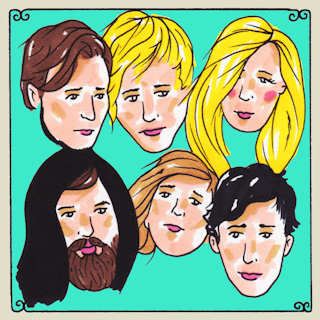 Jun 18, 2015 Daytrotter Studio Rock Island, IL by Enemy Planes