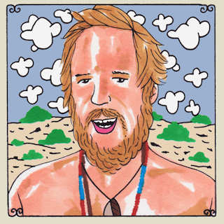 Jun 18, 2015 Daytrotter Studio Rock Island, IL by Life Leone