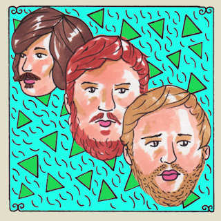Jun 23, 2015 Daytrotter Studio Rock Island, IL by Tera Melos