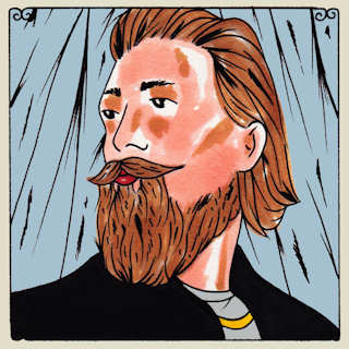 Apr 21, 2015 Daytrotter Studio Rock Island, IL by Ashley Raines and the New West Revue