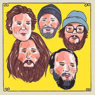 Jun 1, 2015 Daytrotter Studio Rock Island, IL by Built To Spill