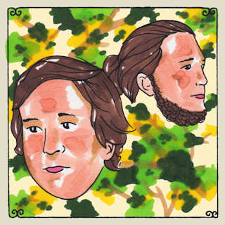 Jun 3, 2015 Daytrotter Studio Rock Island, IL by The DuPont Brothers