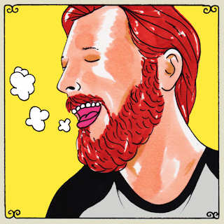 Jun 4, 2015 Daytrotter Studio Rock Island, IL by Kevin Devine and the Goddamn Band