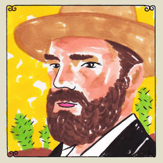 Jun 8, 2015 Daytrotter Studio Rock Island, IL by Drew Holcomb and the Neighbors
