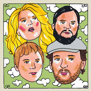 Jul 17, 2015 Daytrotter Studio Rock Island, IL by Screen Door Porch