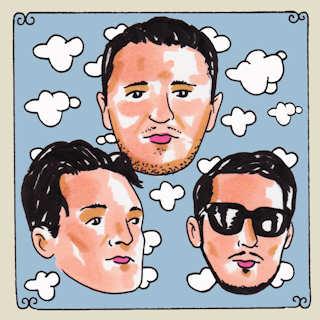 Jul 21, 2015 Good Danny's Austin, TX by SadGirl