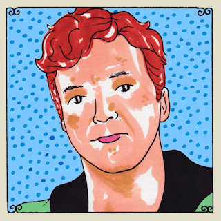 Jul 23, 2015 Daytrotter Studio Rock Island, IL by Paul Spring (featuring Taylor Goldsmith of Dawes)