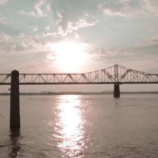 Jul 17, 2015 Louisville Waterfront Park Louisville, KY by Fly Golden Eagle