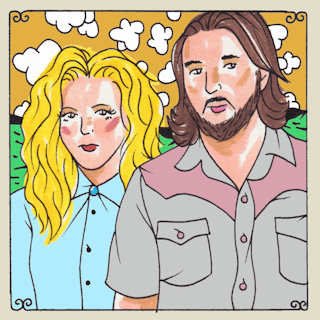 Sep 3, 2015 Daytrotter Studio Rock Island, IL by Smooth Hound Smith