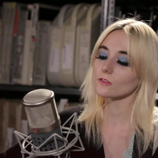 Oct 15, 2015 Paste Studios New York, New York by Jessica Lea Mayfield