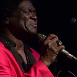 Nov 17, 2015 Brooklyn Bowl Brooklyn, NY by Charles Bradley