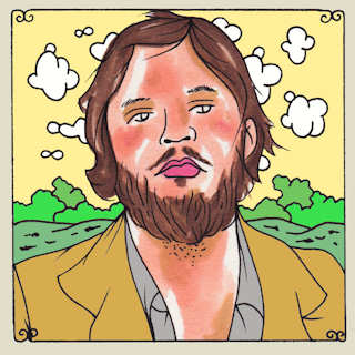Dec 1, 2015 Daytrotter Studio Rock Island, IL by David Ramirez
