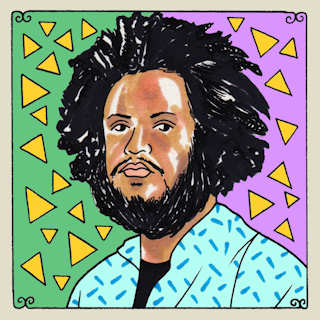 Jan 19, 2016 Room 17 Brooklyn, NY by Kamasi Washington