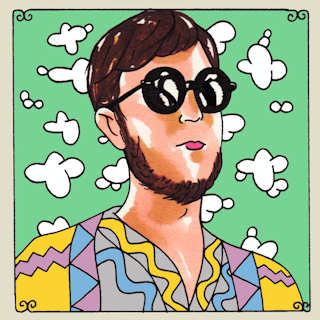 Oct 16, 2015 Room 17 Brooklyn, NY by Oscar And The Wolf