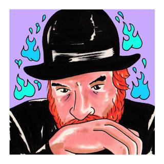 Oct 23, 2015 Daytrotter Studios Davenport, IA by Brooks Strause