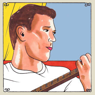 Oct 12, 2015 Daytrotter Studios Davenport, IA by Corb Lund