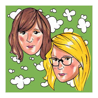 Jul 20, 2015 Daytrotter Studios Davenport, IA by Indigo Girls