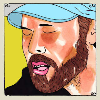 Apr 17, 2015 Daytrotter Studios Davenport, IA by Possessed By Paul James