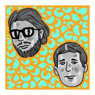 Nov 24, 2015 Daytrotter Studios Davenport, IA by The Cerny Brothers
