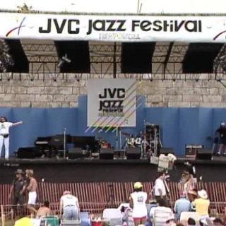 Aug 18, 1991 Newport Jazz Festival Newport, RI by Jazz Futures