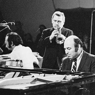 Aug 15, 1993 Newport Jazz Festival Newport, RI by George Wein's Newport All-Stars