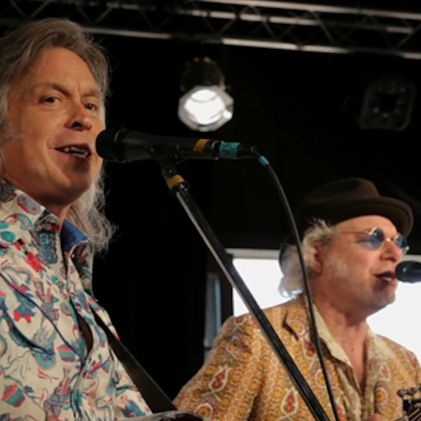 Buddy Miller & Jim Lauderdale