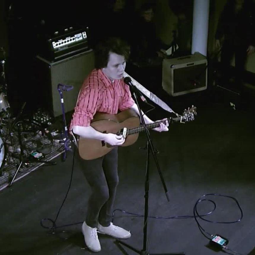 Trevor Sensor