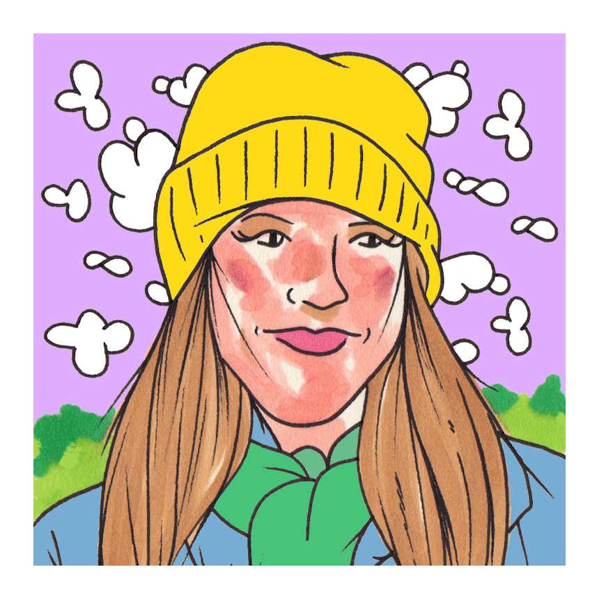 Molly Conrad