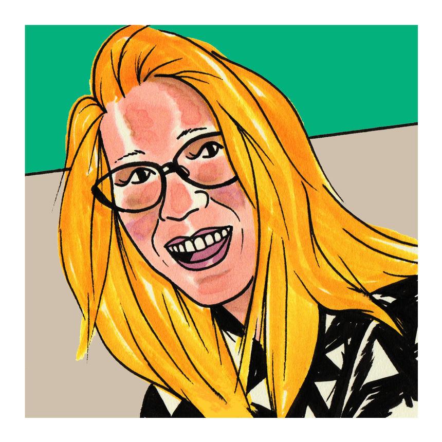 Holly Norton