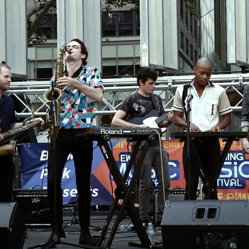 Super Yamba Band