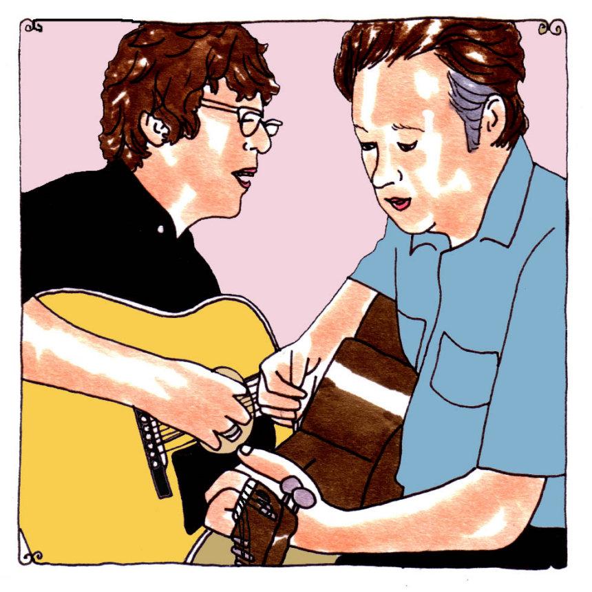 Mark Olson & Gary Louris