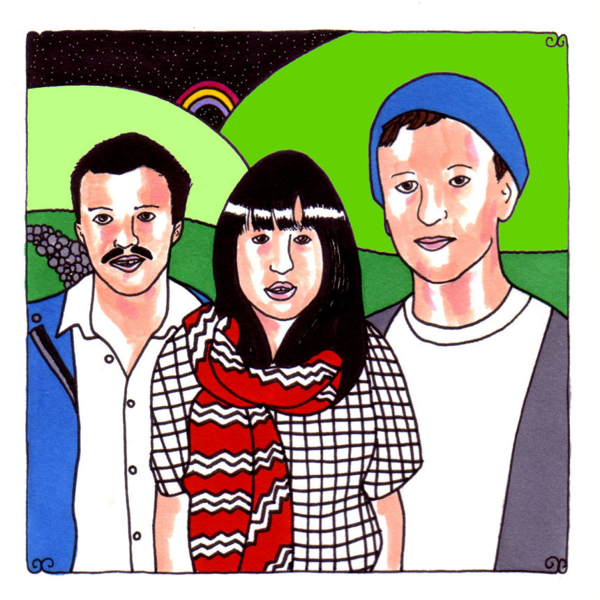 Treasure (Daytrotter)
