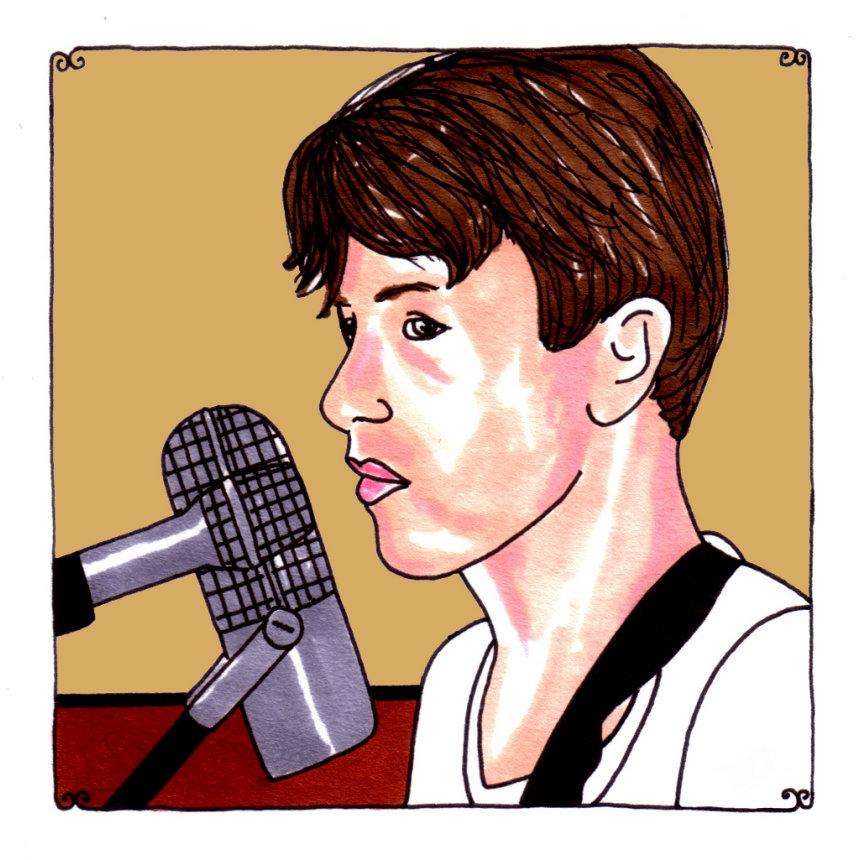 Luke Winslow-King Trio