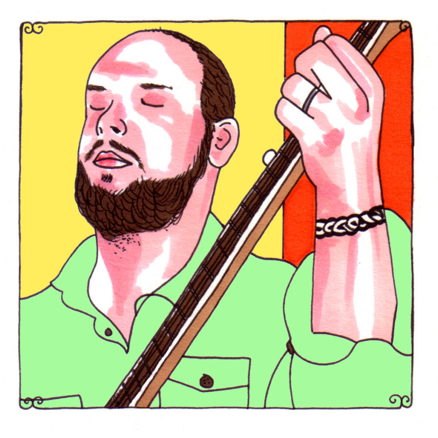 Backyard Tire Fire - Welcome to Daytrotter :: Music ...