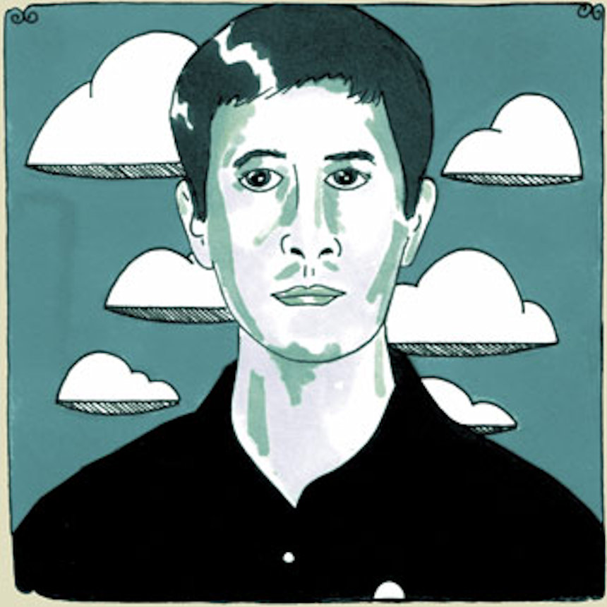 The Mountain Goats Daytrotter Session 05262008 Music Audio