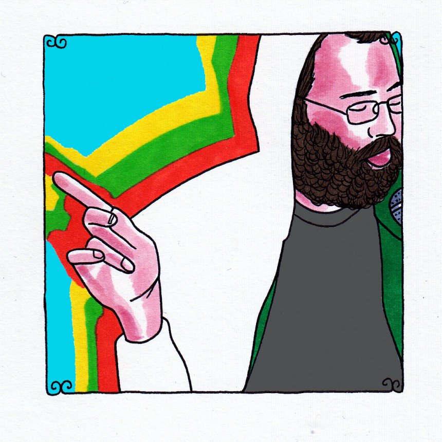 Casiotone For The Painfully Alone