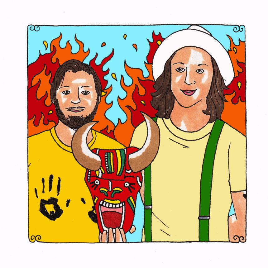 The Devil's Horns Kill The Matador