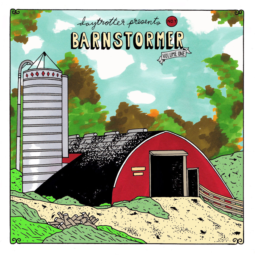 Barnstormer Vinyl: Volume 1