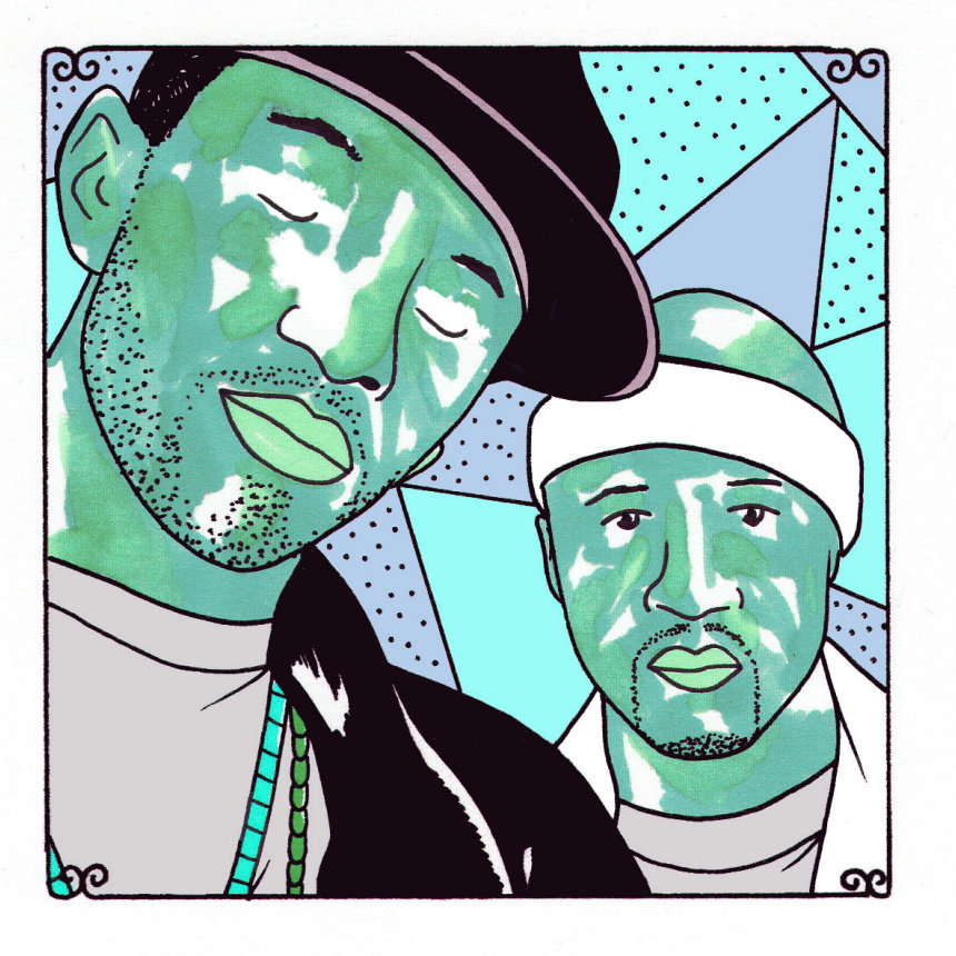 Featured Session: Mobb Deep
