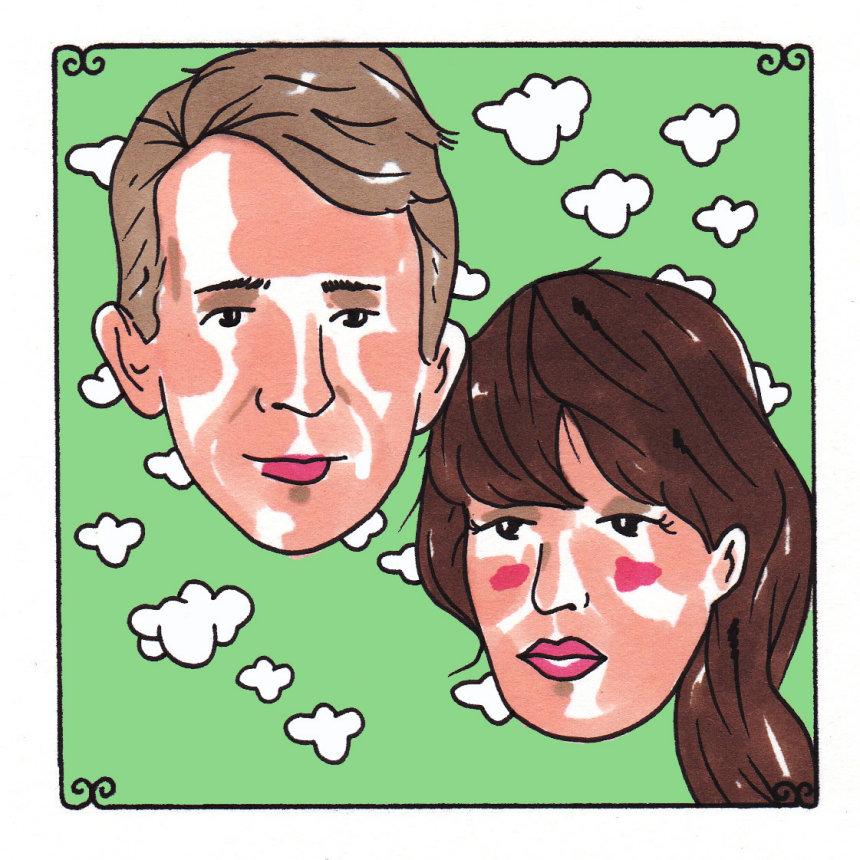 Adrianne Lenker & Buck Meek